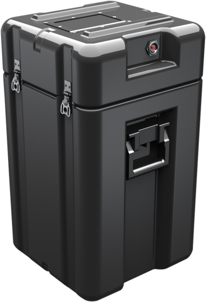 pelican al1212-1905 single lid case