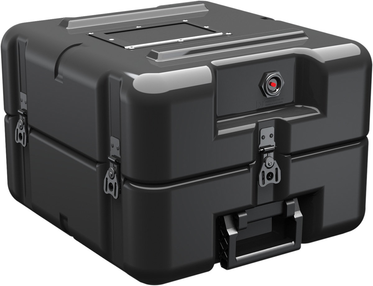 pelican al1413-0505  single lid case