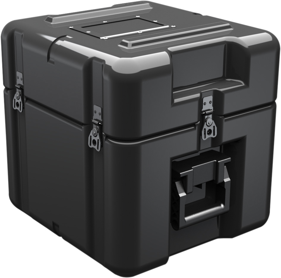 pelican al1413-1005 single lid case