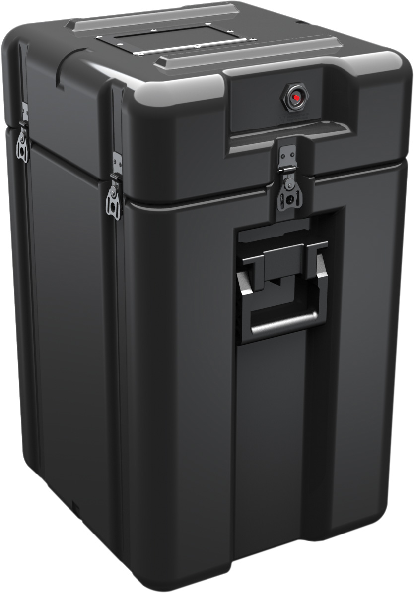 pelican al1413 2105 single lid case