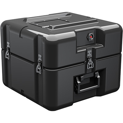 pelican al1414-0705 single lid case