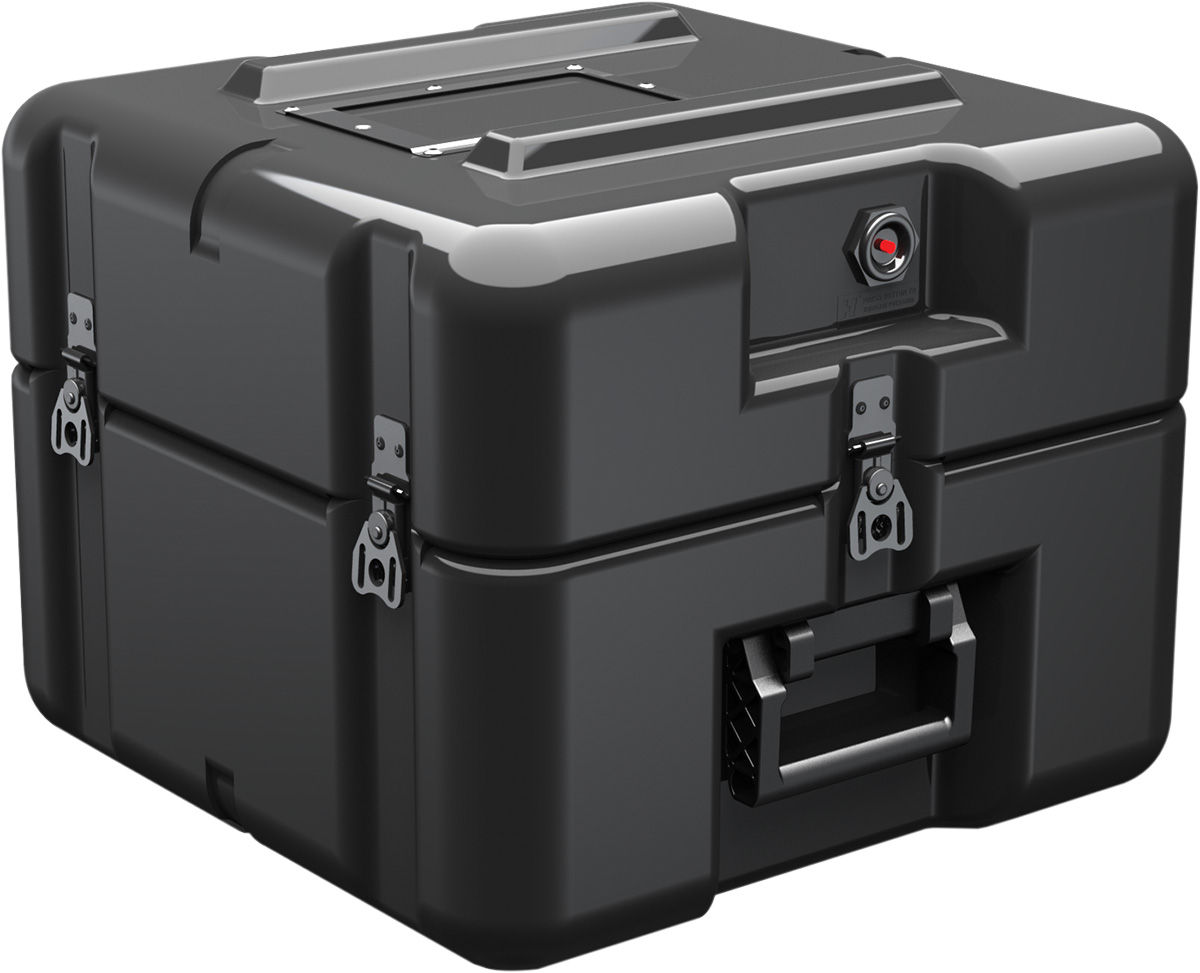 pelican al1414 0705 single lid case
