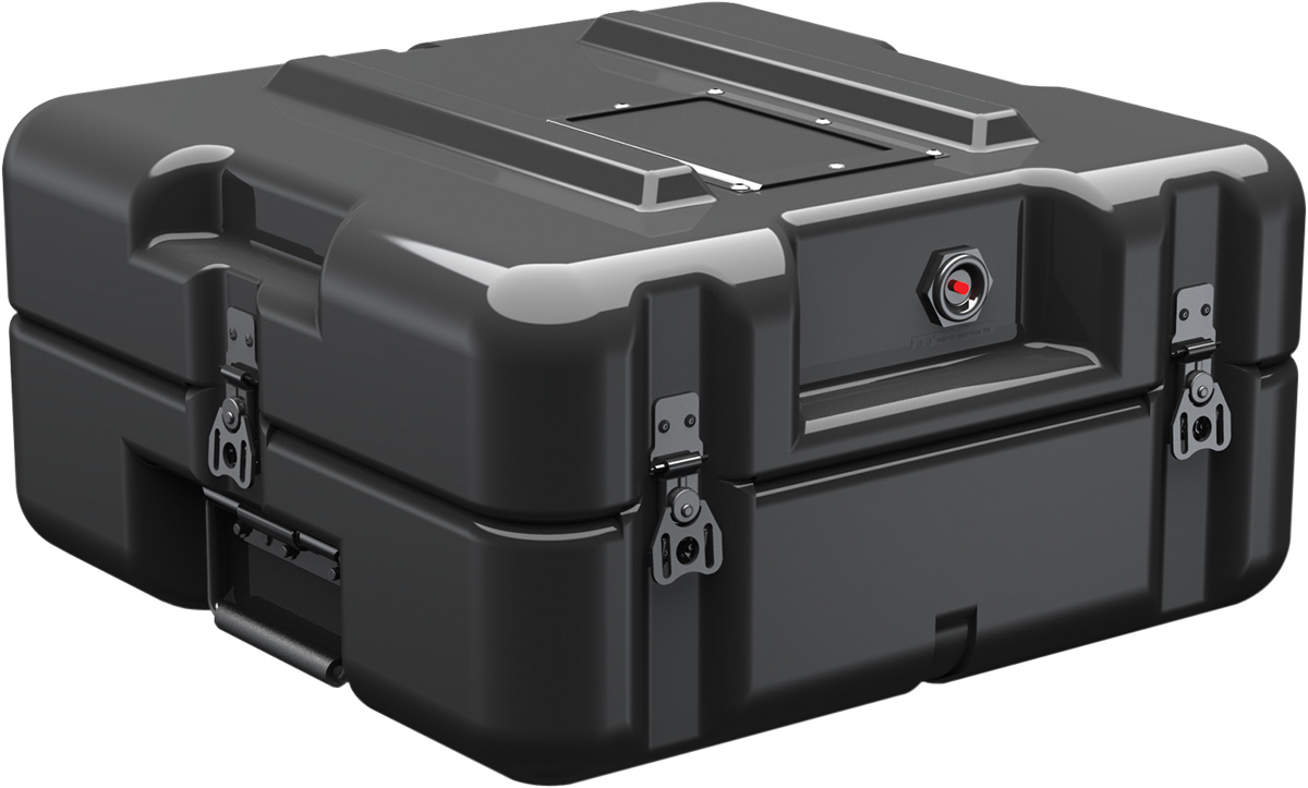 pelican al1616-0404 single lid case
