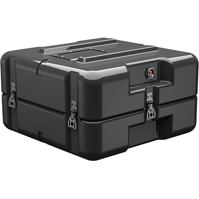 pelican al1616-0405 single lid case