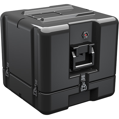 pelican al1616-0412 single lid case