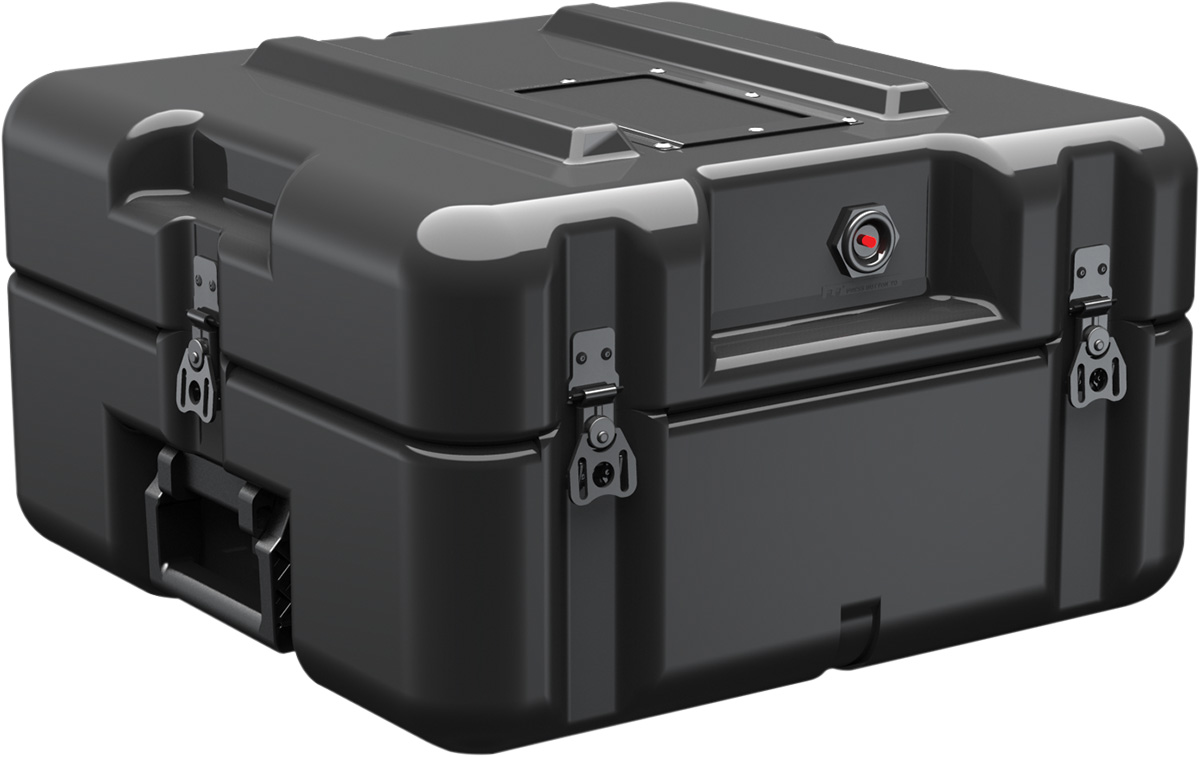 pelican peli products AL1616 0504 al1616 0504 single lid case