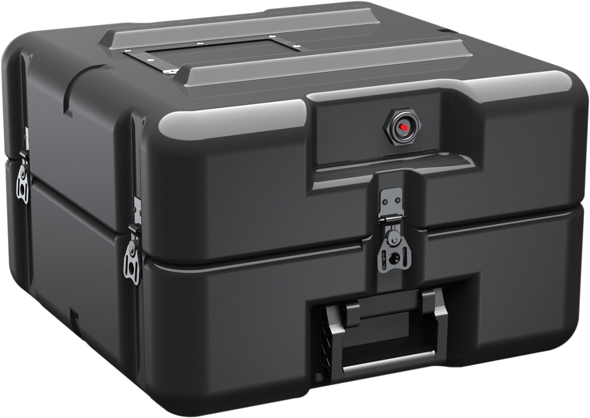 pelican peli products AL1616 0505 al1616 0505 single lid case