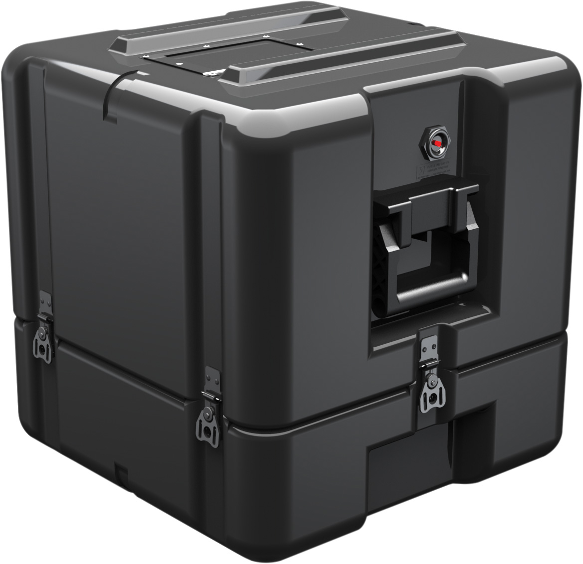 pelican al1616-0512 single lid case