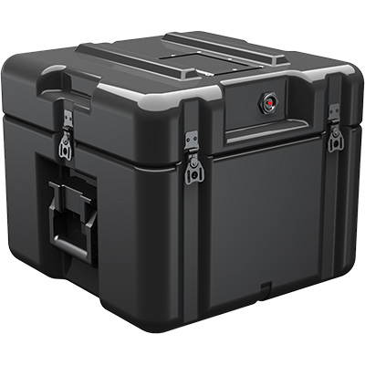 pelican al1616- 1004 single lid case