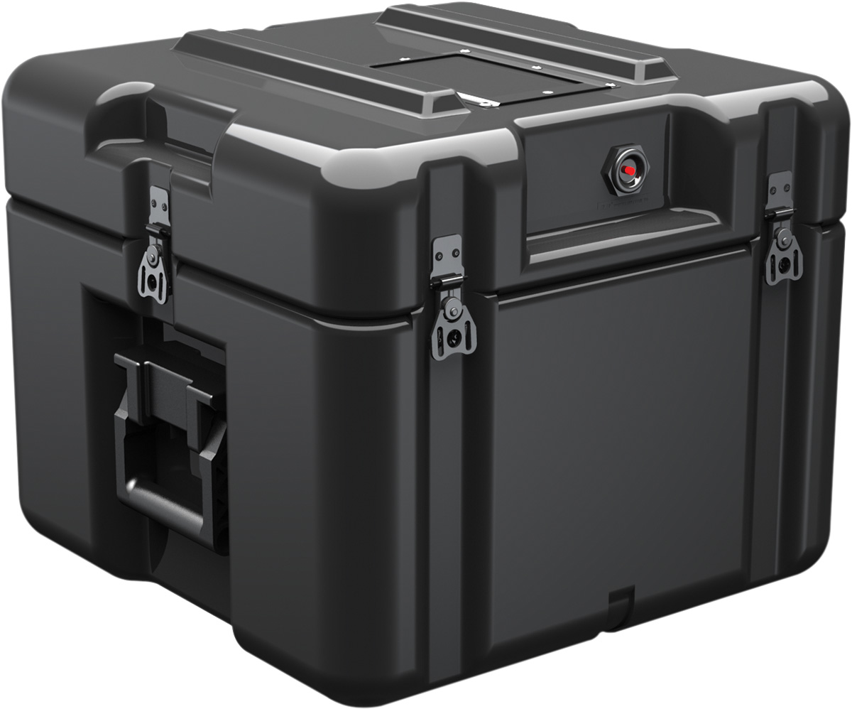 pelican peli products AL1616 1004 al1616 1004 single lid case