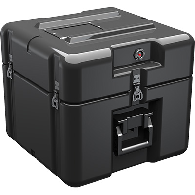 pelican al1616-1005 single lid case