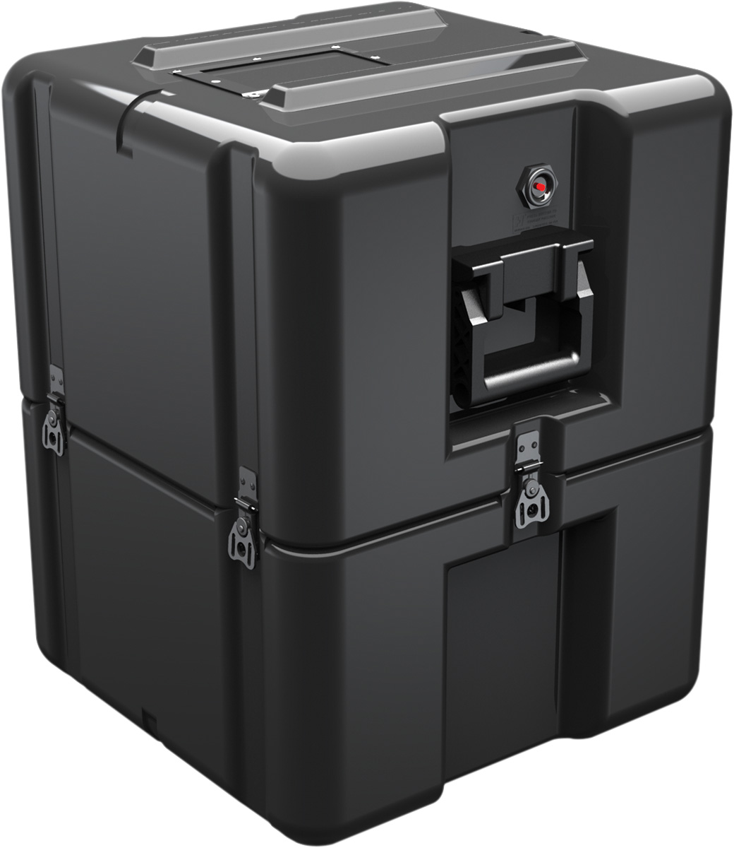 pelican al1616 1012 single lid case