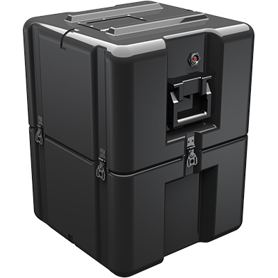 pelican al1616 1212 single lid case
