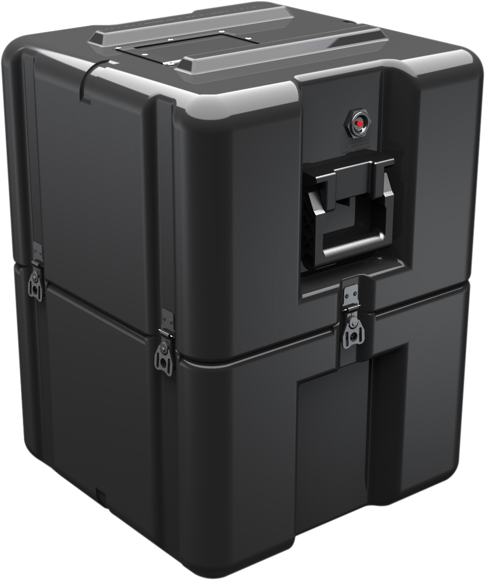 pelican al1616-1212 single lid case
