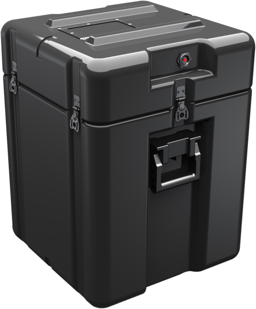 pelican al1616 1805 single lid case
