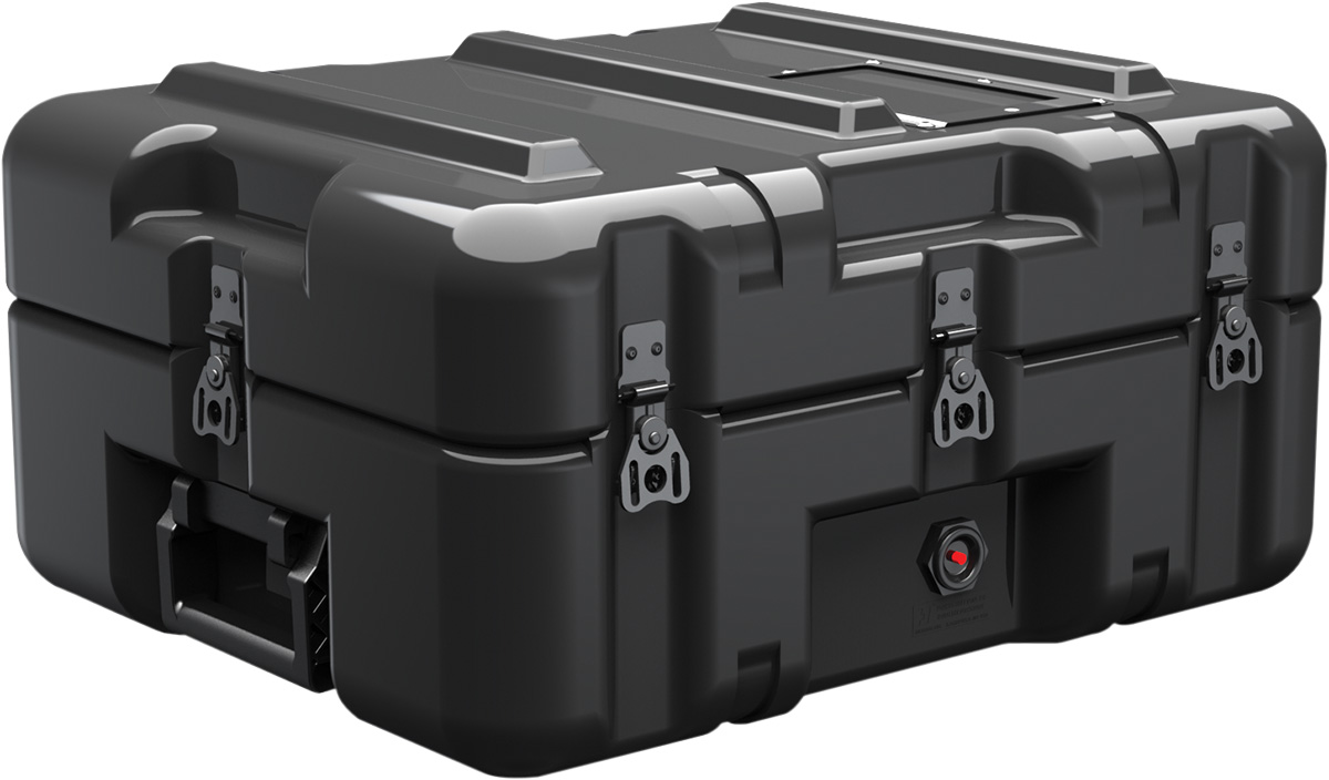 pelican al1814-0504 single lid case