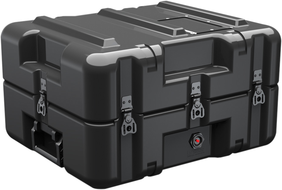 pelican al1814-0505 single lid case