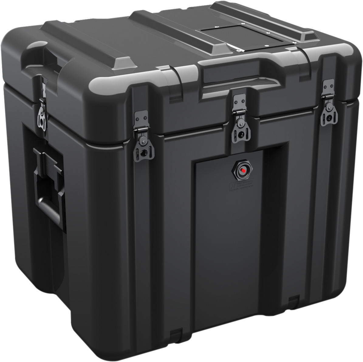 pelican al1814-1504 single lid case