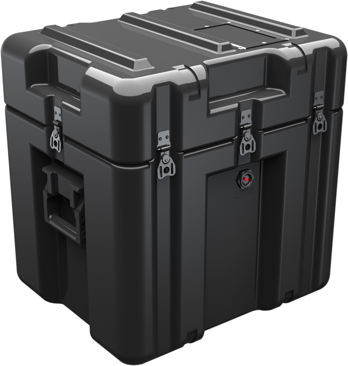 pelican al1814 2204 single lid case