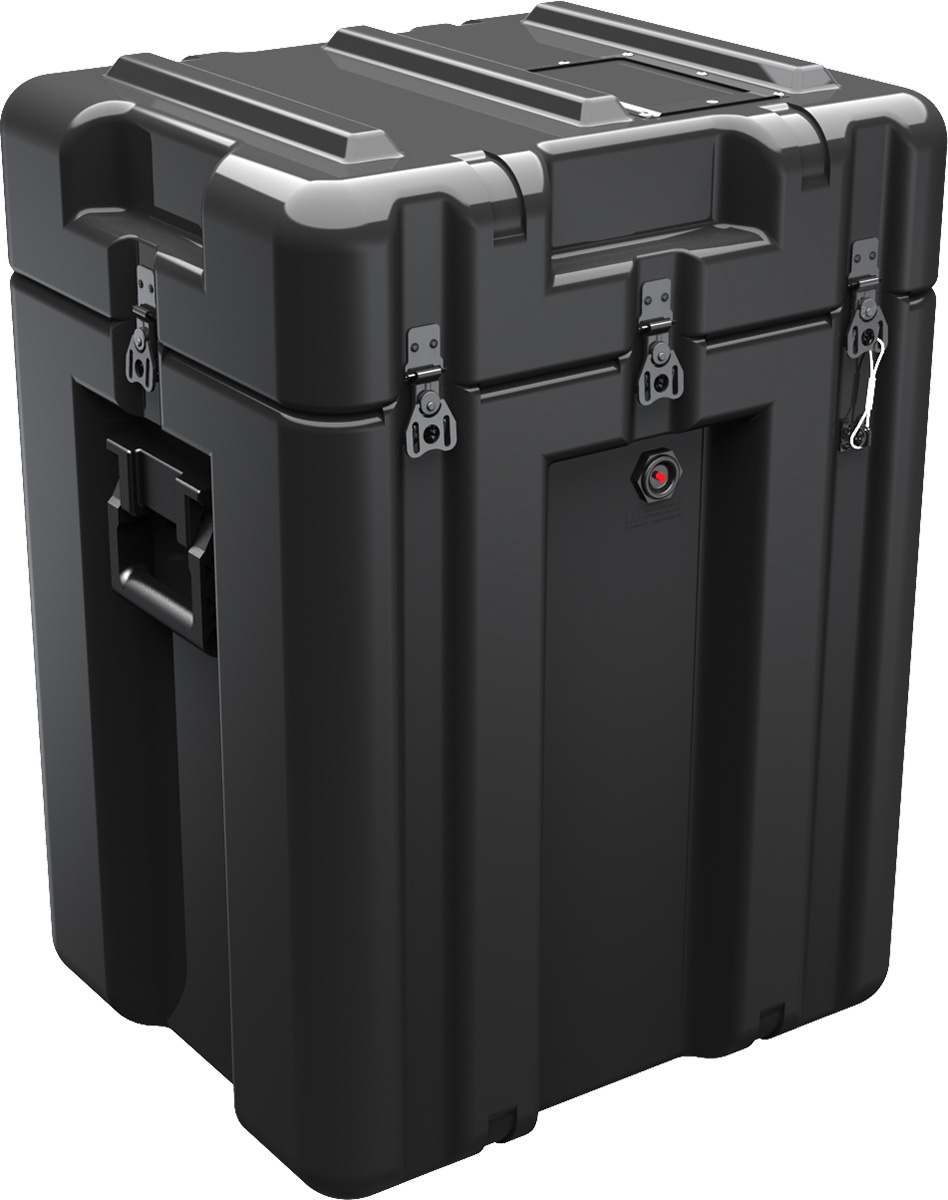 pelican al1814-2205 single lid case