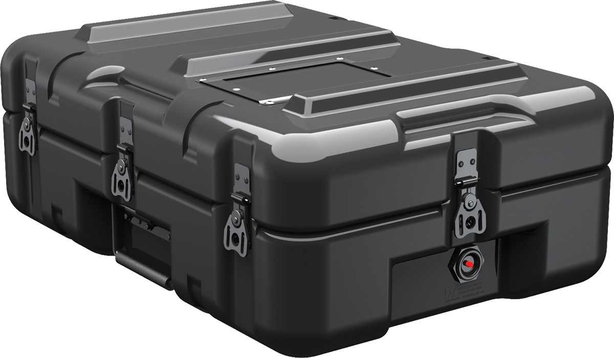 pelican al2013-0403 single lid case