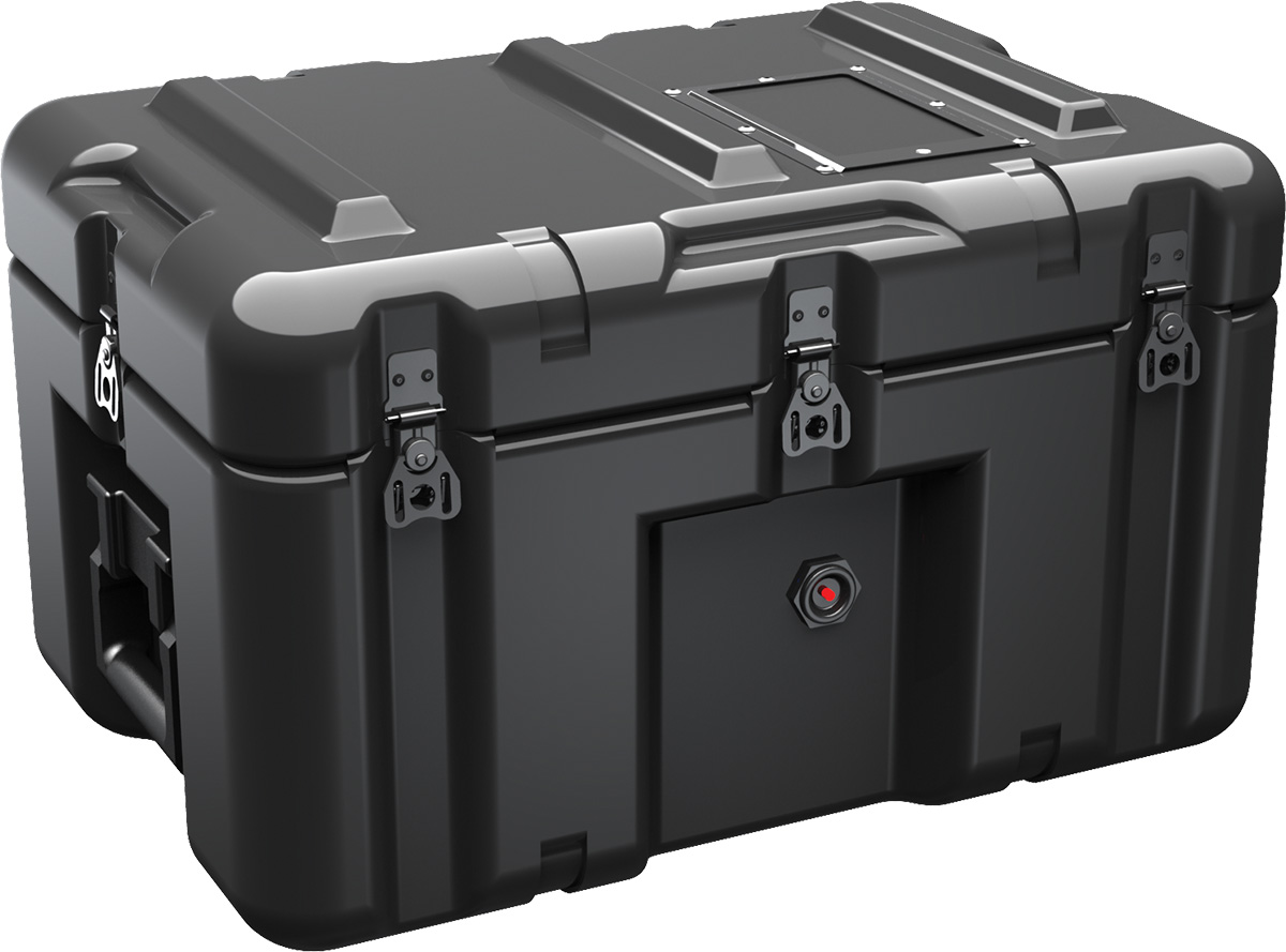 pelican peli products AL2013 0903 al2013 0903 single lid case