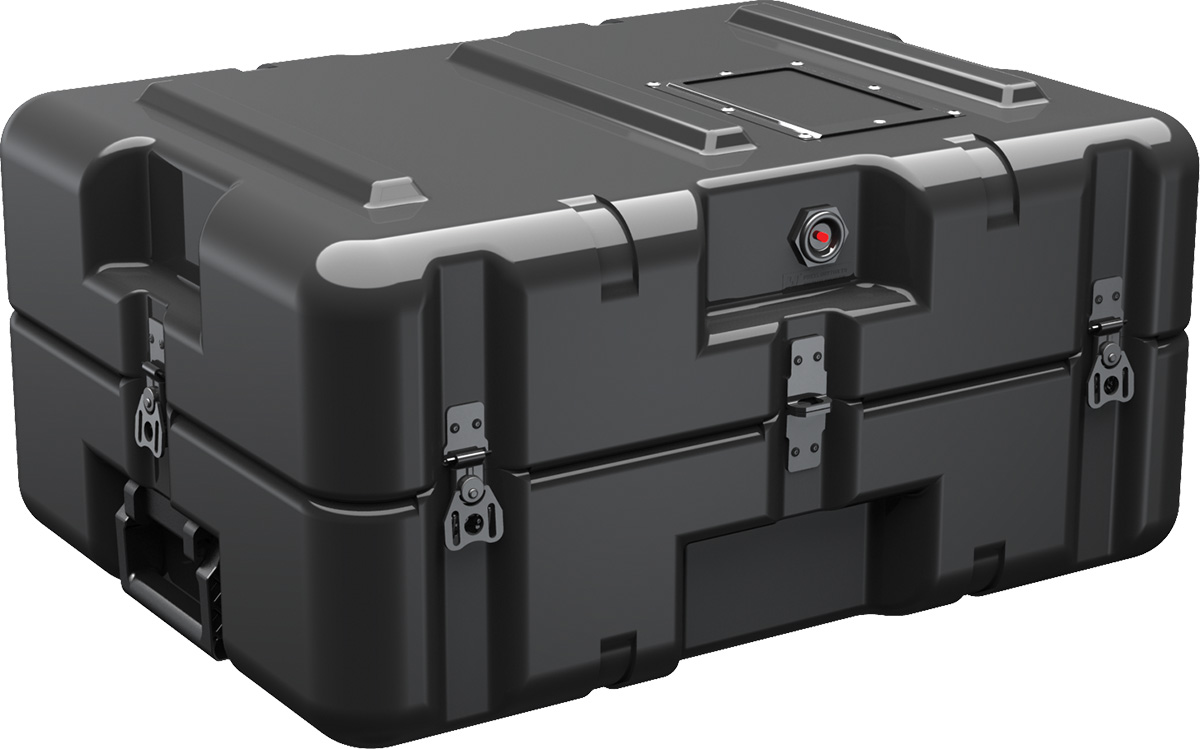 pelican al2216-0505 single lid case