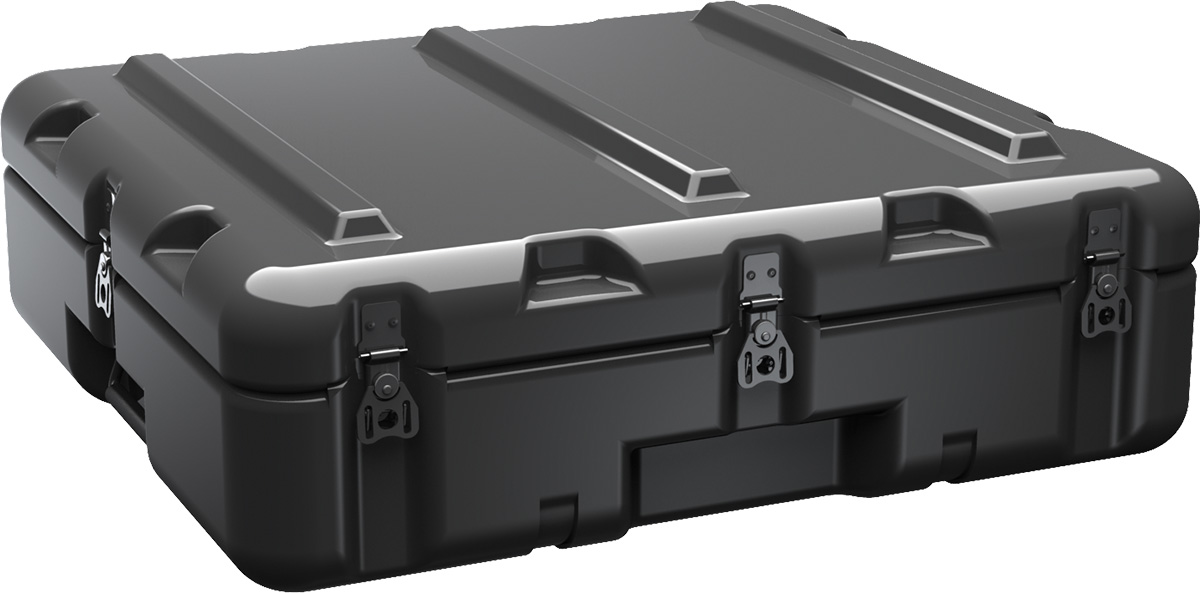 pelican al2221-0402 single lid case