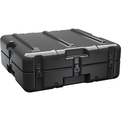 pelican al2221-0404 single lid case