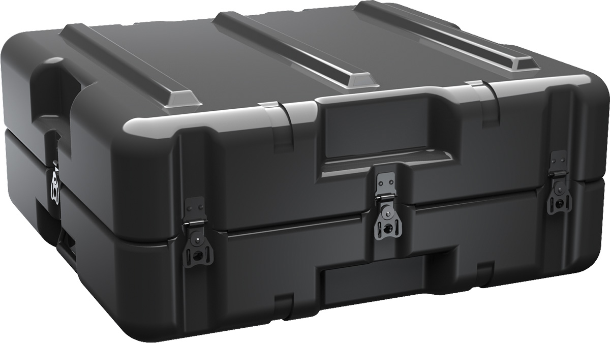 pelican al2221-0405 single lid case