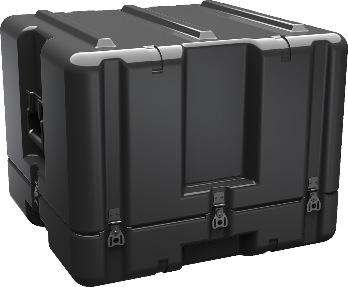 pelican al2221-0414 single lid case