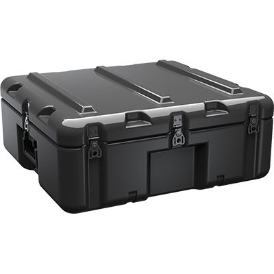 pelican al2221-0602 single lid case