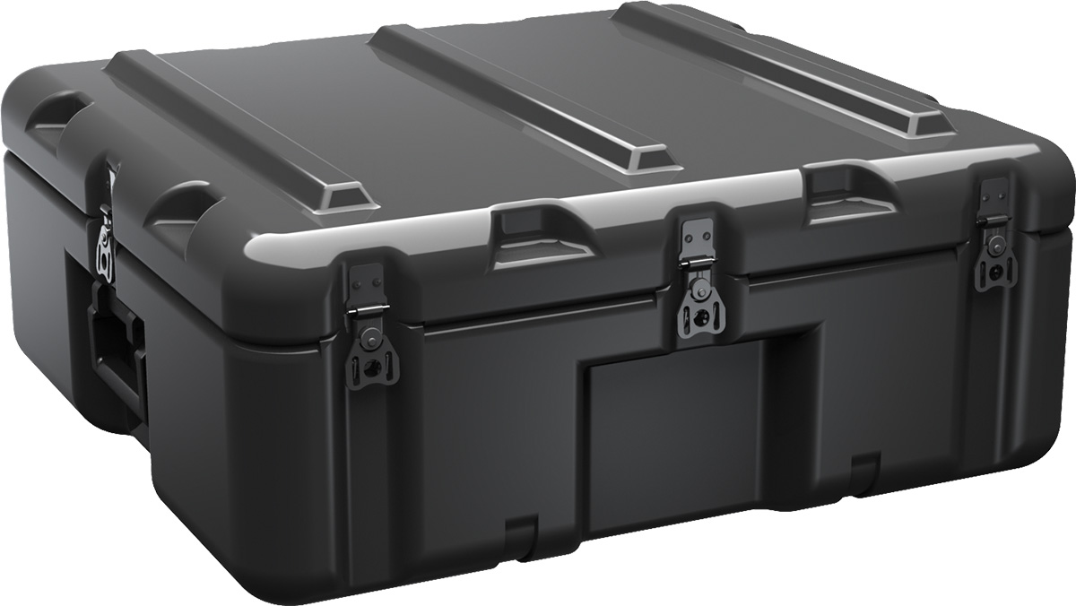 pelican al2221 0602 single lid case