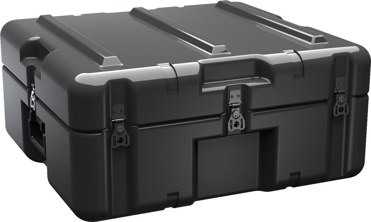 pelican al2221-0604 single lid case