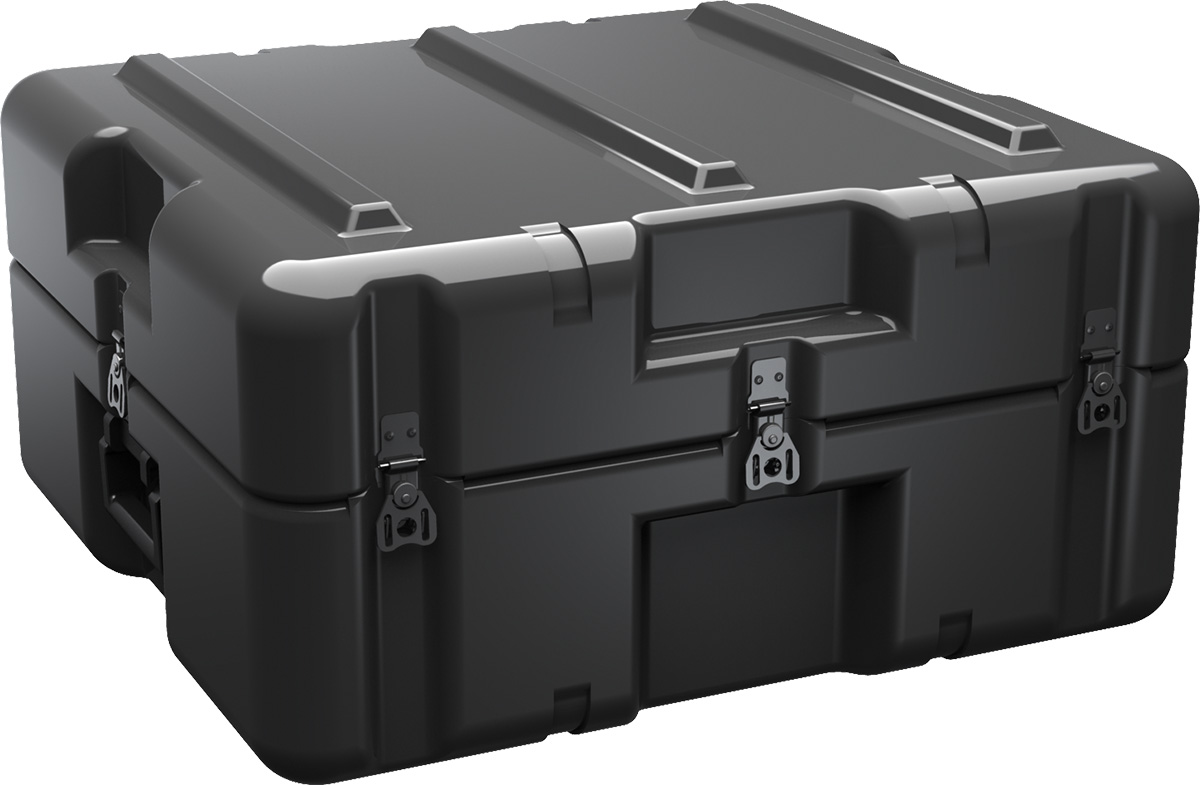 pelican al2221-0605 single lid case