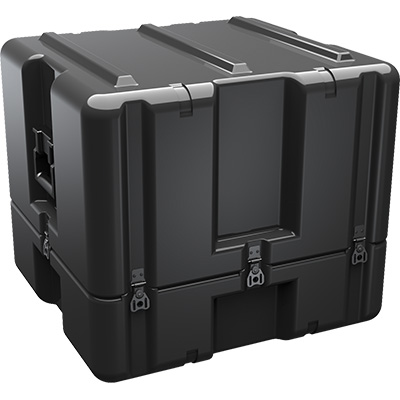 pelican al2221-0614 single lid case
