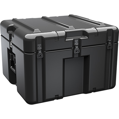 pelican al2221-1204 single lid case
