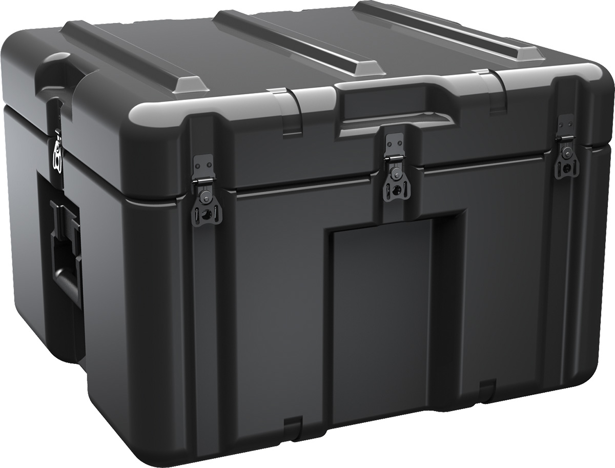 pelican al2221 1204 single lid case
