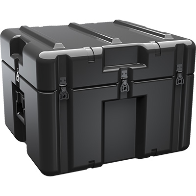 pelican al2221-1205 single lid case