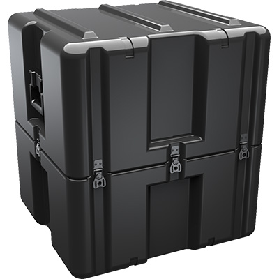 pelican al2221-1214 single lid case
