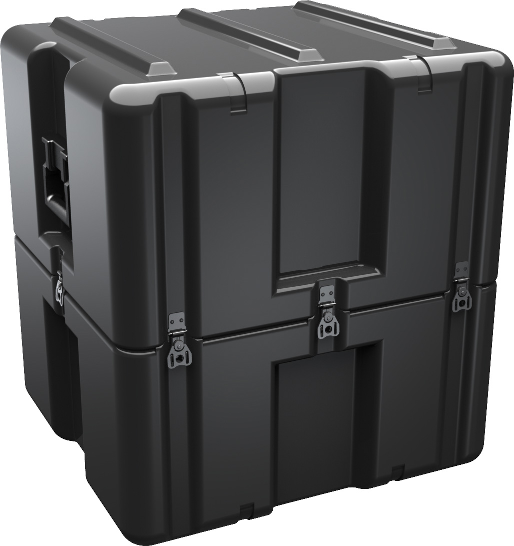 pelican al2221 1214 single lid case