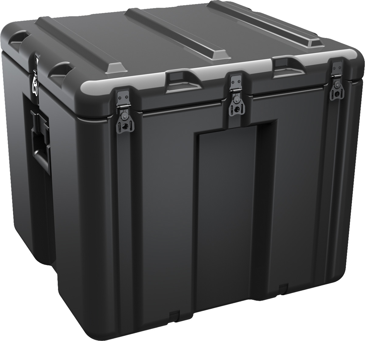 pelican al2221-1802 single lid case