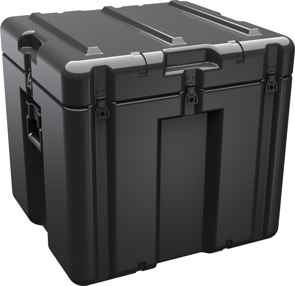 pelican al2221-1804 single lid case
