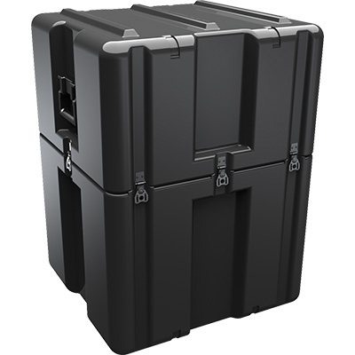 pelican al2221-1814 single lid case