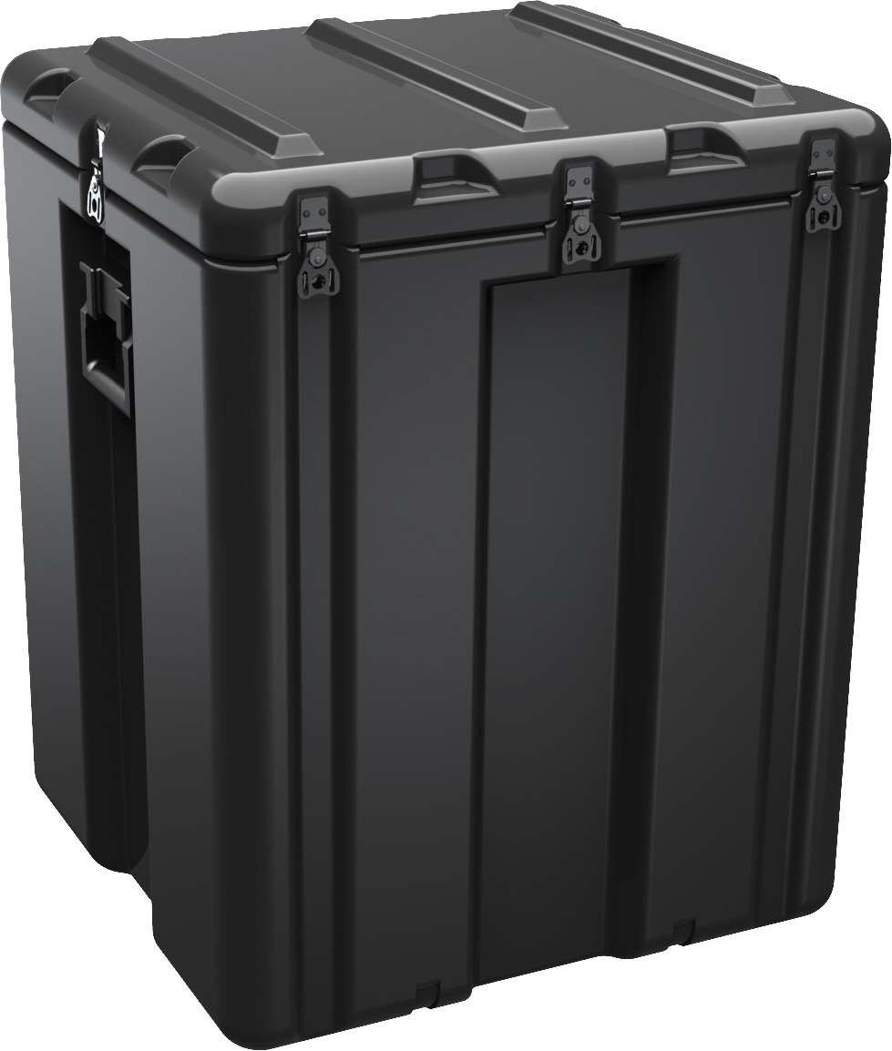 pelican al2221-2802 single lid case