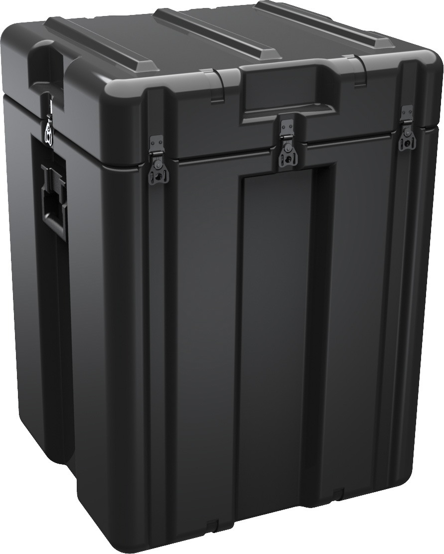 pelican al2221-2805 single lid case