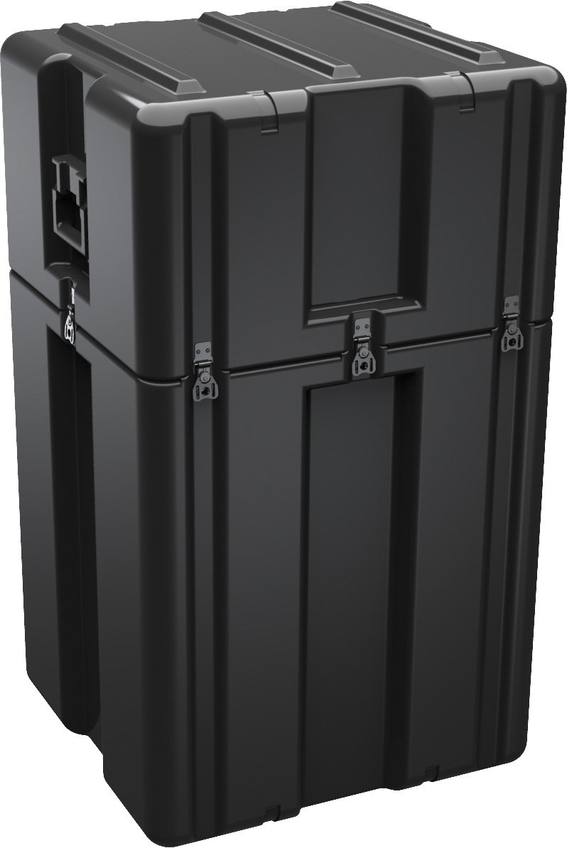pelican al2221-2814 single lid case