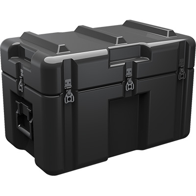 pelican al2313-1004 single lid case
