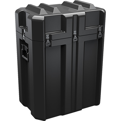 pelican al2315-2507 single lid case