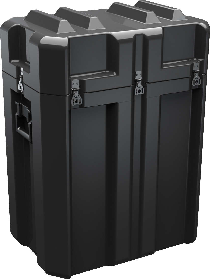 pelican al2315 2507 single lid case